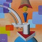 J-P Fleury - Rêve de plombier