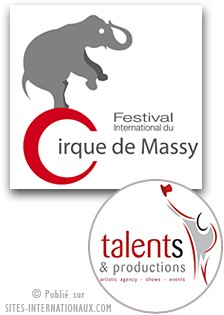 Talents et productions