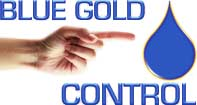 Blue Gold Control