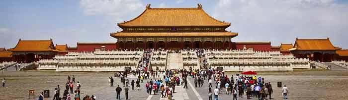 Circuits touristiques en Chine