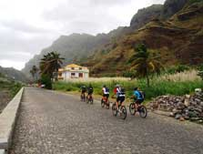 Tourisme au Cap-Vert