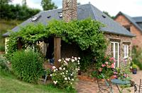 Maison d'hôtes et gîte de charme en Normandie