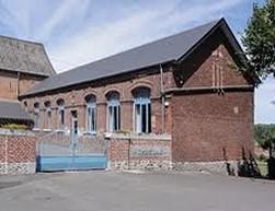 Ecole Bellignies