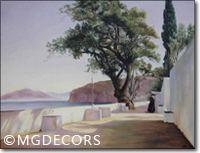 Galerie de tableaux