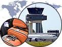 Aéroport et transport aérien