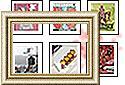 Arts /exposition /galerie d'art