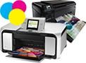Informatique /matériel informatique /imprimante et photocopieur