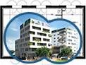 Commerce /immobilier /agence immobilière /logements neufs
