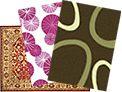Maison /décoration d'intérieur /tapis