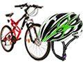 Sports /plein air /cyclisme et randonnée à vélo /VTT et BMX